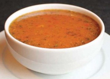turkish tarhana soup